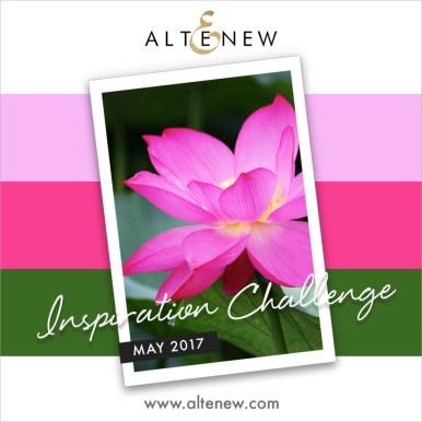 @Altenew-InspirationChallenge-May2017