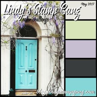 Lindy may