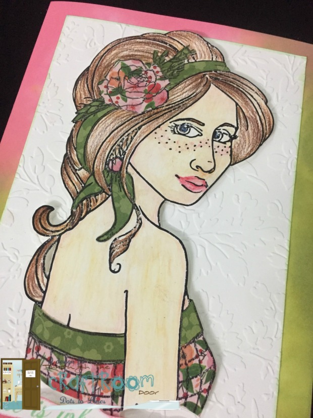 Paper Piercing 2