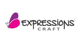 expressions craft logo